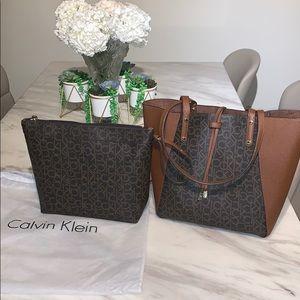 Brand New Calvin Klein purse